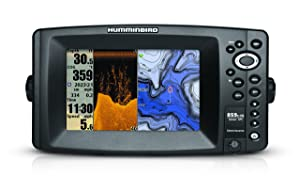 Humminbird 409140-1 859ci HD DI Combo Color Fish Finder