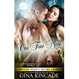 One True Mate: Furever Shifter Mates (Shifting Hearts Dating Agency Book 5)