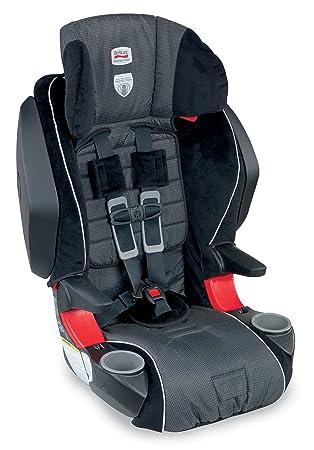 Britax E9LE41A Frontier XT SICT Car Seat Onyx