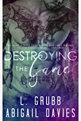 Destroying the Game (Destroyed Book 1) Kindle Edition