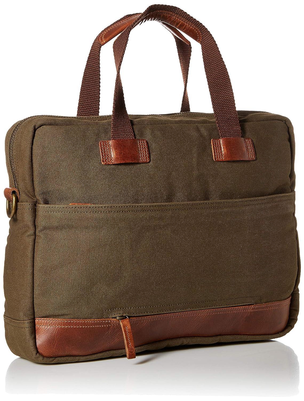 Olive Night One Size Timberland Mens Nantasket Briefcase Messenger Crossbody Bag