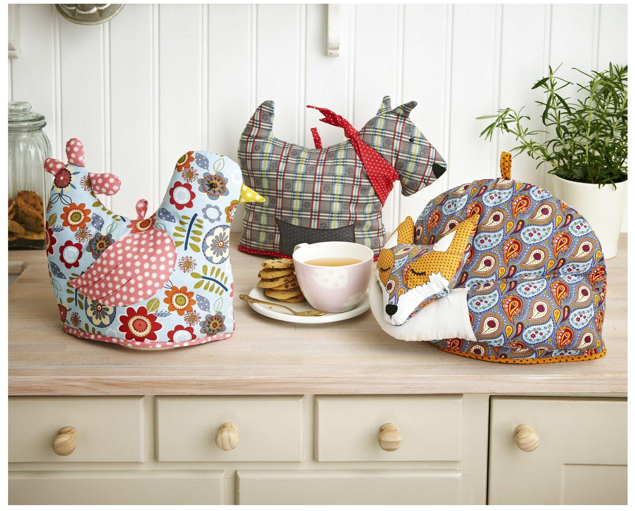 Ulster Weavers Fox Shaped Tea Cosy by Ulster Weavers (Image #3)