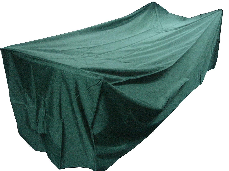 Dajar Möbelsets Schutzhülle für Möbel-Set 210 x 110 x 80 cm, grün