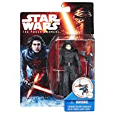Star Wars: The Force Awakens 3.75 inch Snow Mission