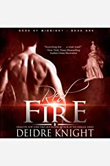 Red Fire: Gods of Midnight, Book 1 Audible Audiobook