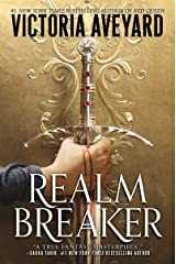 Realm Breaker Kindle Edition