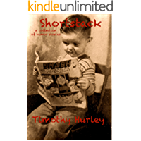 Shortstack: A collection of humor stories