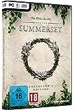 The Elder Scrolls Online: Summerset - Collectors Edition [PC]