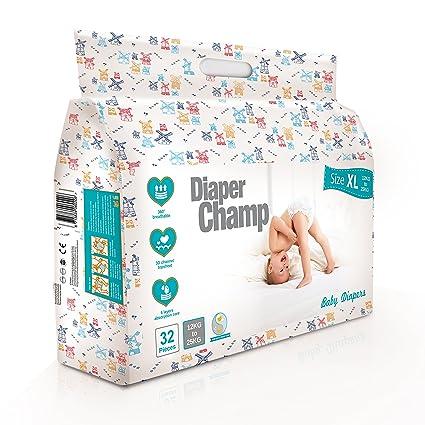491473150bc Buy Diaper Champ No Chlorine and Paraben Diapers