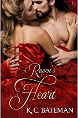 A Raven's Heart (Secrets and Spies Book 2) Kindle Edition