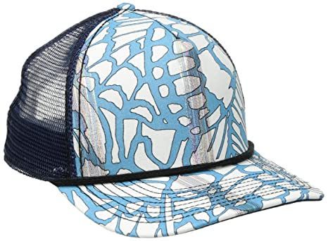 Amazon.com  Pistil Women s Sunkiss Trucker Hat 6ea52e0b8a16