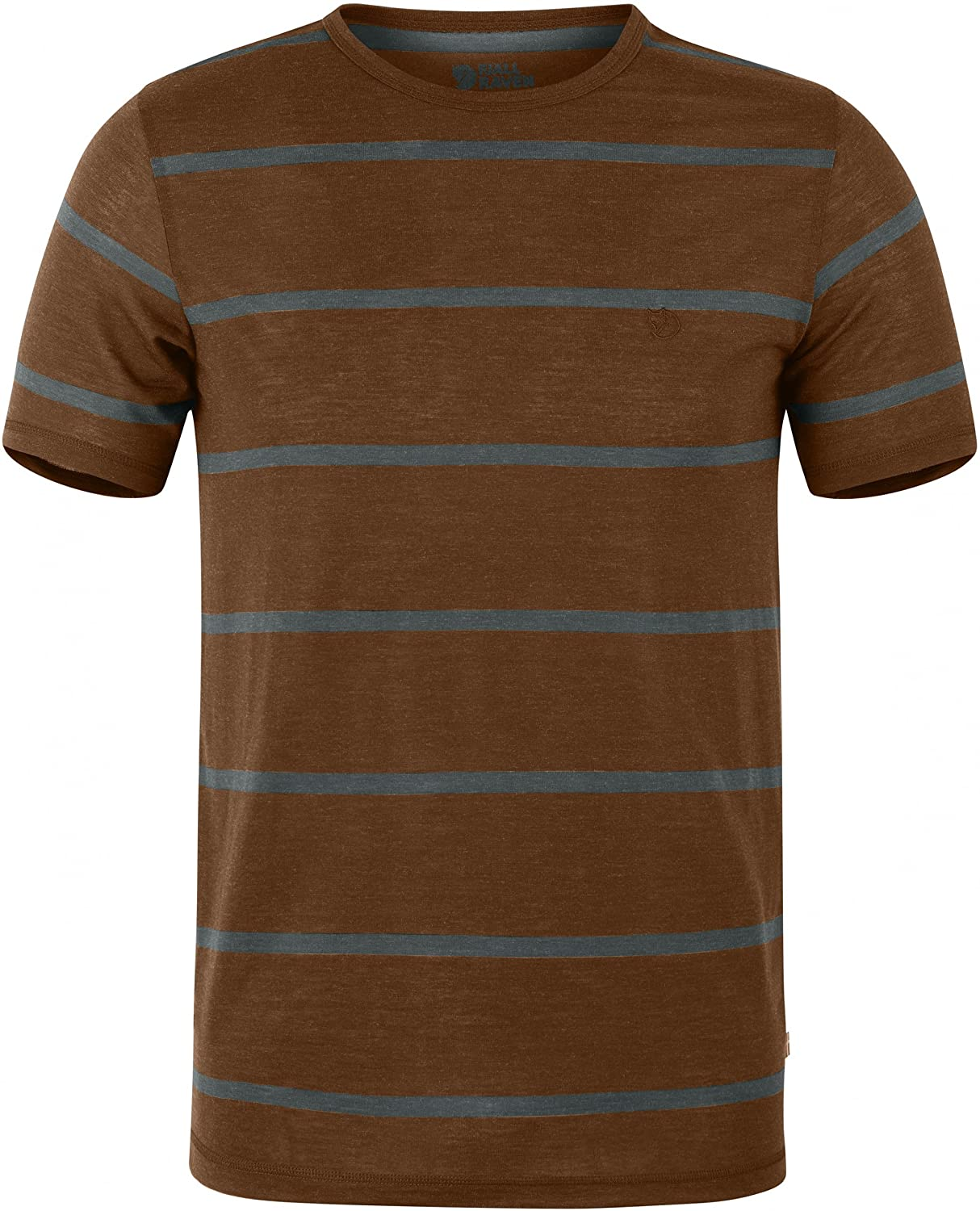 Fjällräven Herren High Coast Stripe T-Shirt