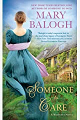 Someone to Care (A Westcott Novel Book 4) Kindle Edition
