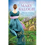 Someone to Care (The Westcott Series Book 4)