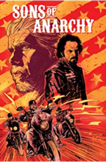Sons of anarchy and philosophy brains before bullets george a sons of anarchy vol 1 fandeluxe Image collections