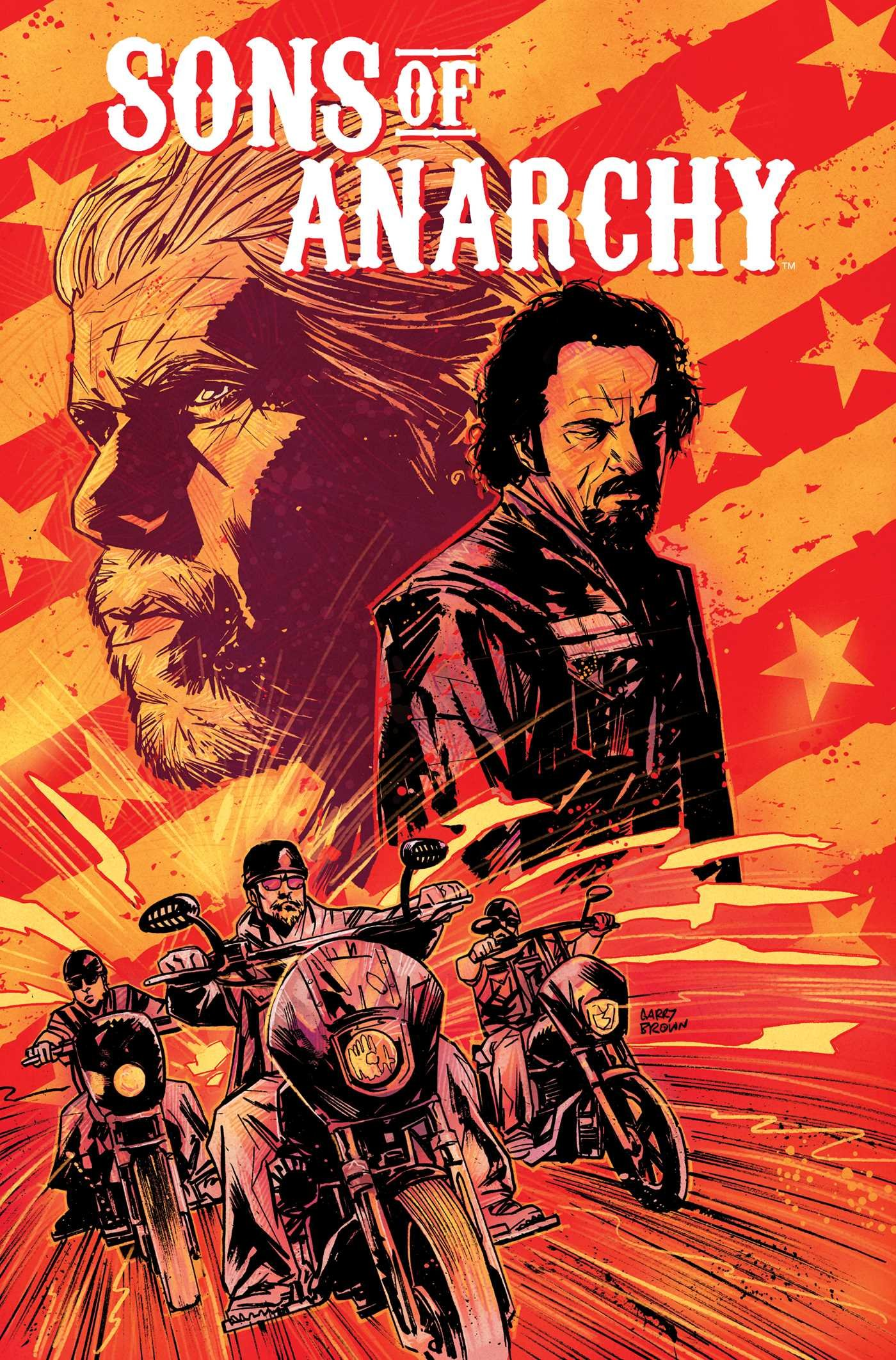 Sons Of Anarchy Vol 1 Christopher Golden Kurt Sutter Damian