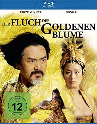Amazon der fluch der goldenen blume curse of the golden der fluch der goldenen blume curse of the golden flower mightylinksfo