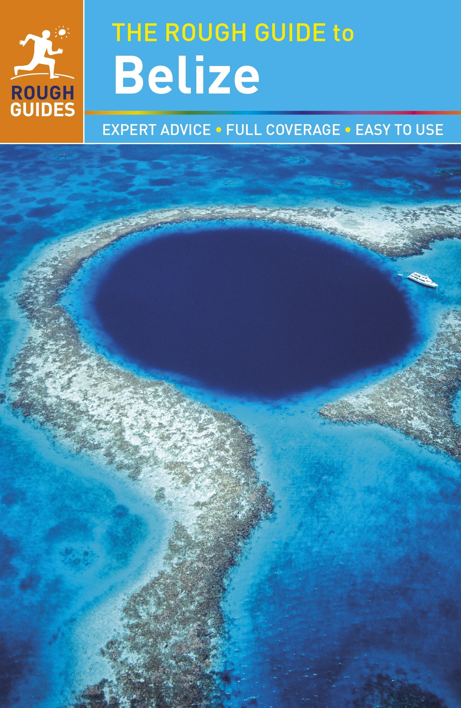 The Rough Guide to Belize (Rough Guides)