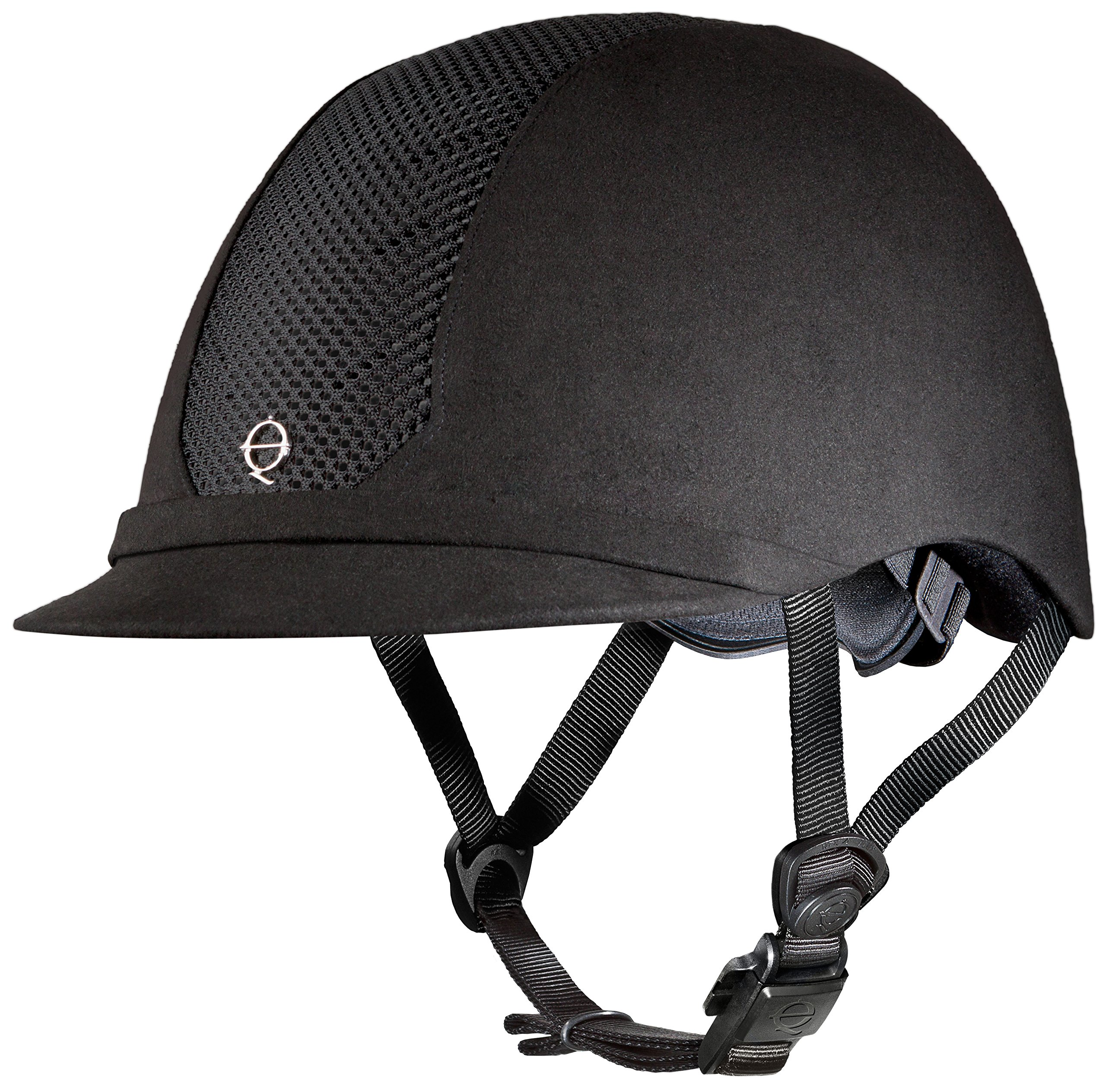 Troxel ES Helmet, Black, Small