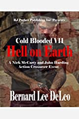 Cold Blooded Assassin Book 7: Hell on Earth (Nick McCarty Assassin) Kindle Edition