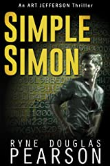 Simple Simon (An Art Jefferson Thriller Book 4) Kindle Edition