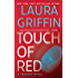 Touch of Red (Tracers Book 12)