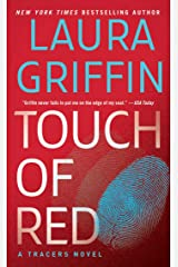 Touch of Red (Tracers Book 12) Kindle Edition