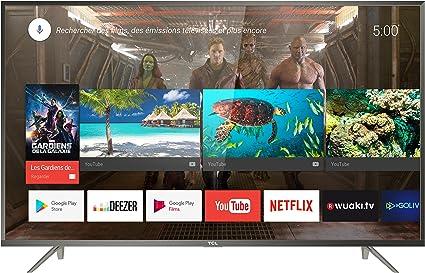 TCL U60P6026 - Smart TV de 60