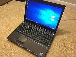 "Dell Precision M4800 15.6"" LED Notebook - Intel Core i5 i5-4200M 2.50 GHz 462-7621"