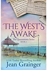 The West's Awake: The Queenstown Series Book 2 Kindle Edition