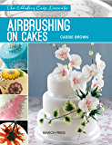 Airbrushing on Cakes (Modern Cake Decorator)