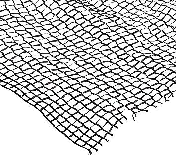 Amazon Com Dewitt 14 Foot By 14 Foot Bird Barricade Deluxe Netting