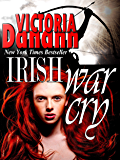 Irish War Cry (Order of the Black Swan D.I.T. Book 3)