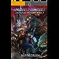 Leadville Crucible (American Dragons Book 7)