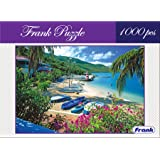 Frank  North Sound, Virgin Gorda Puzzle for 14 Year Old Kids and Above