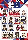 The Girls Live Vol.53 [DVD]