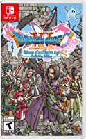 Dragon Quest XI: Echoes of an Elusive Age - Nintendo Switch - Standard Edition