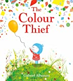The Colour Thief (Chameleons)