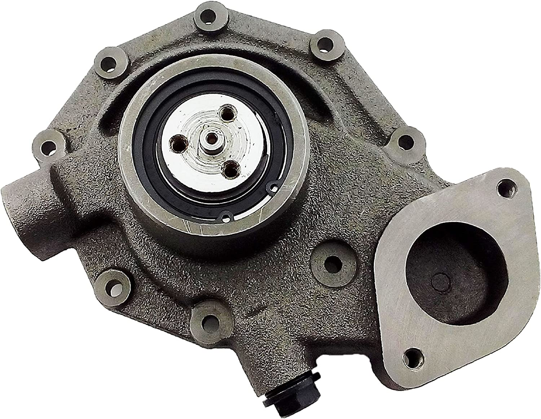 zt truck parts Water Pump RE505980 Fit for John Deere PowerTech 4045 6068 6230 6310 6320 6330 6403 6405 6410 6415 6420