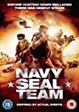 Navy Seal Team [DVD]