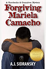 Forgiving Mariela Camacho Kindle Edition