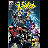Uncanny X-Men (2018-) #1: Director's Edition (English Edition)