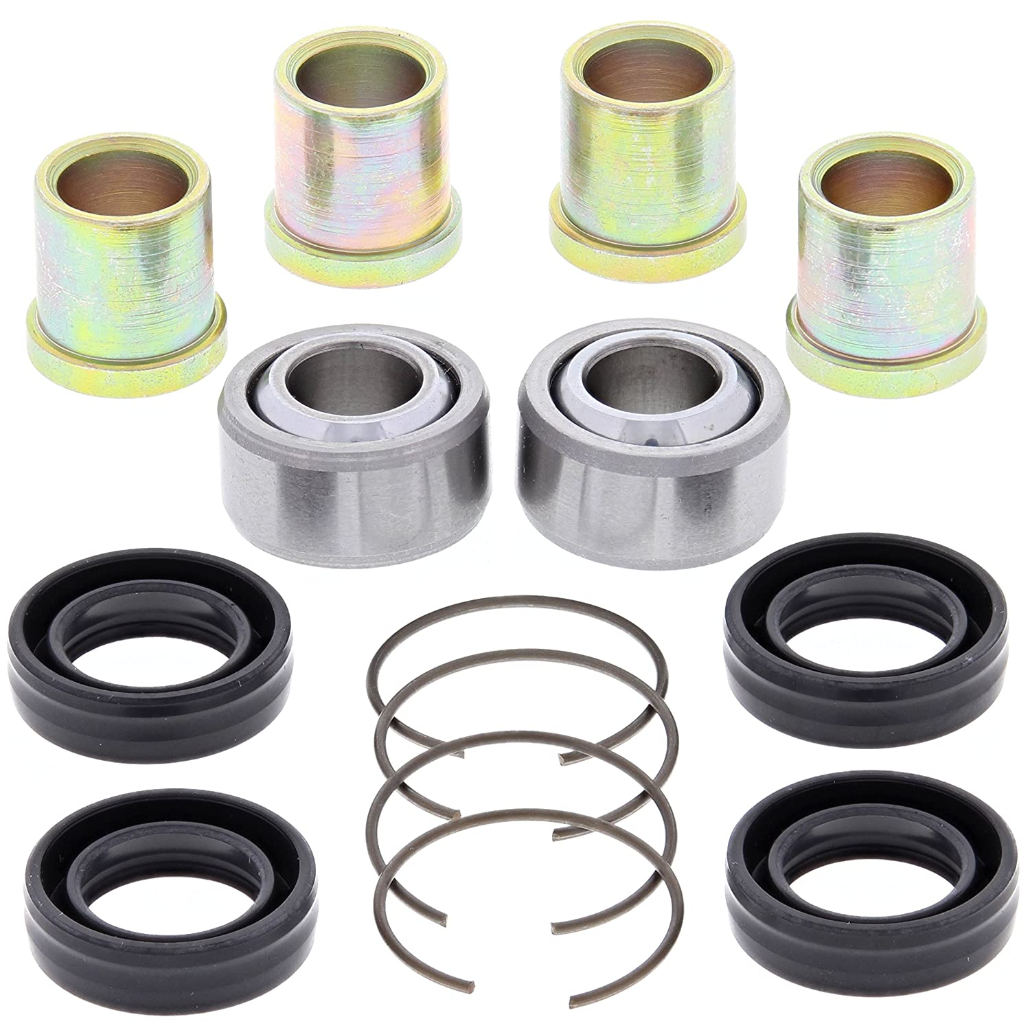 All Balls 50-1020 Lower A-Arm Bearing and Seal Kit All Balls Racing
