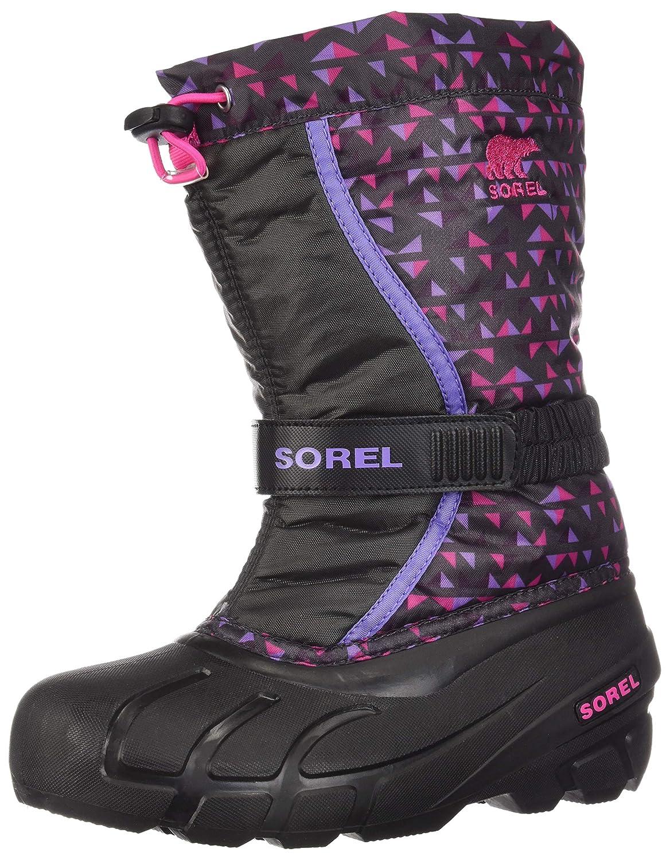 Sorel Kids' Flurry Print Boot