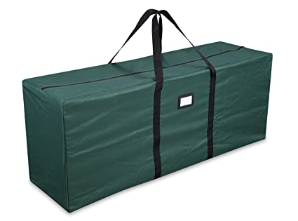 Amazoncom Primode Holiday Tree Storage Bag Heavy Duty Storage
