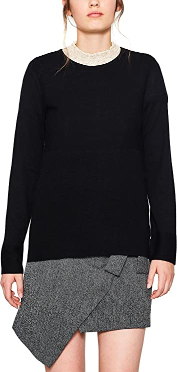 TALLA S. edc by Esprit suéter para Mujer