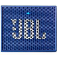 JBL Go Caixa de Som Portátil Bluetooth Azul