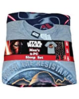 Star Wars The Force Awakens Kylo Ren The First Order Graphic Sleep Set