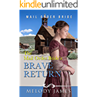 The Mail Order Bride's Brave Return