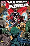 Uncanny X-Men Vol. 3: Bedrohte Spezies